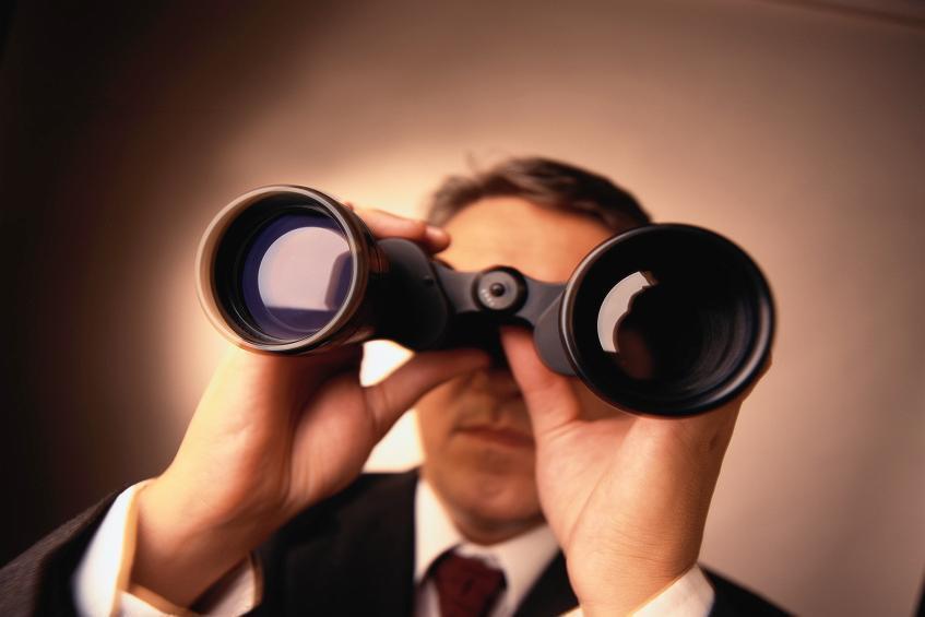 фото шпион