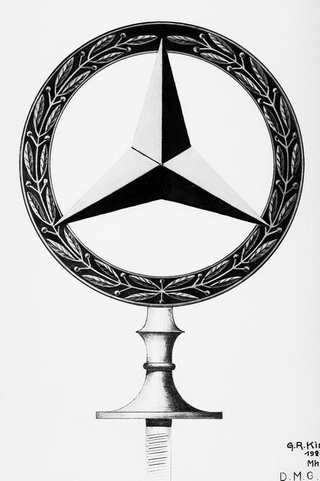 Daimler-History