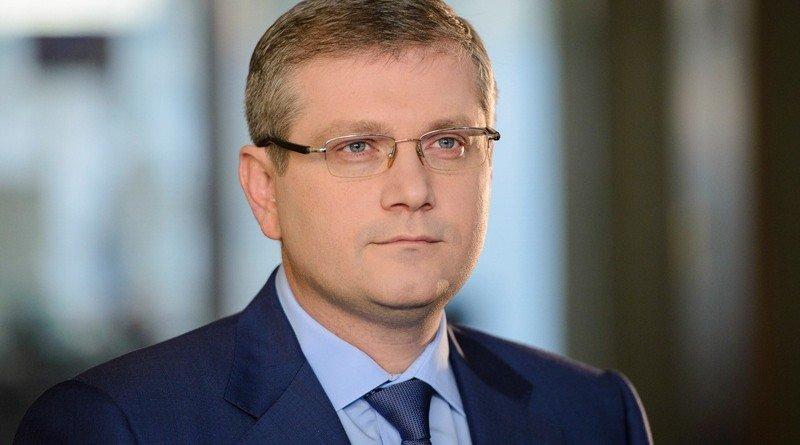 А. Вилкул
