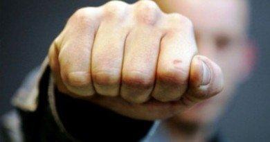 На Дніпропетровщині напали на школяра (Фото)