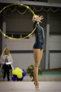 гимнастка2