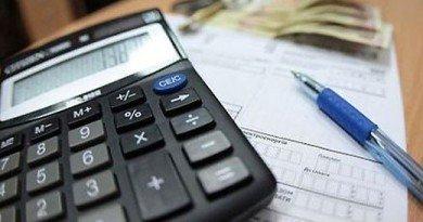 В Украине платежки за коммунальные услуги будут в новом формате