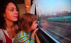 залізниці