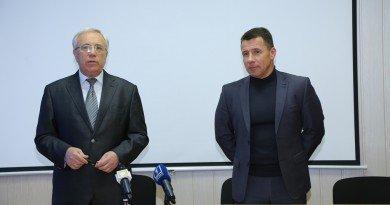 Метинвест и Юрий Вилкул