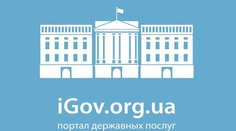 Портал державних послуг