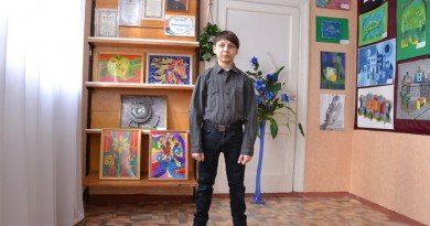 Артем Зиятдинов