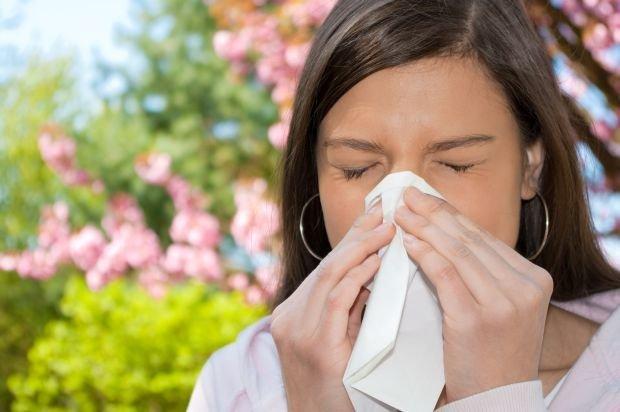 сезонная аллергия препараты