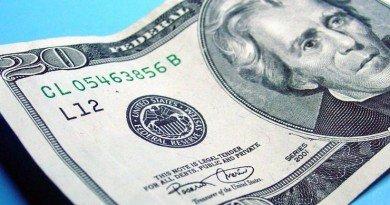банкноті