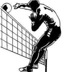 волейболу