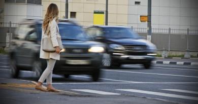 пешеходы-мошенники