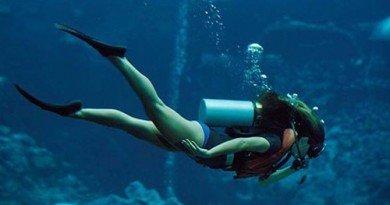 подводный батл
