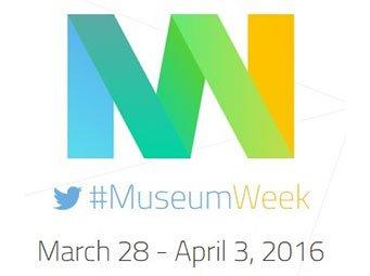 MuseumWeek-2016