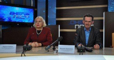 Бабич и Крапивко
