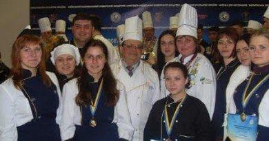 кулинари