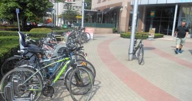 велосипедах