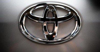 Лого-Тойота