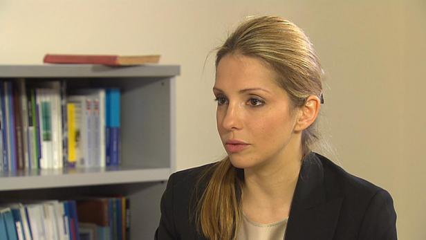 Тимошенко Евгения