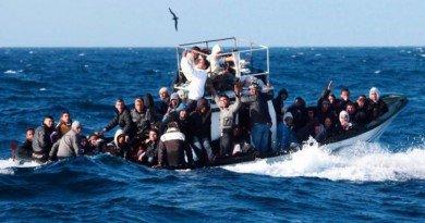 італії мігрантів
