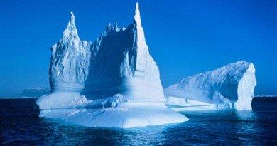 айсбергів