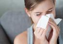 алергії
