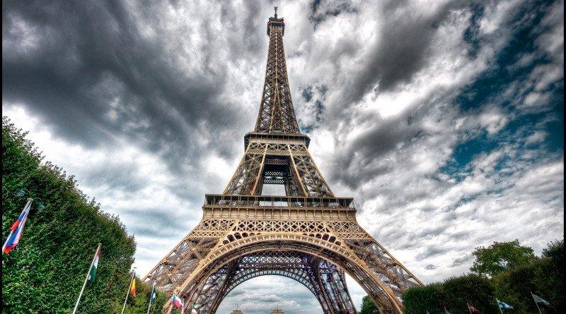 башню