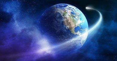 планету