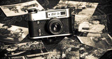фотографа