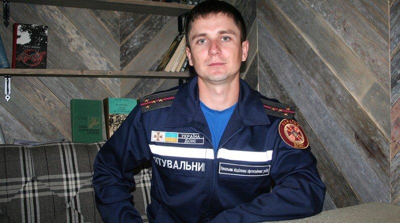 Андрей Моторя