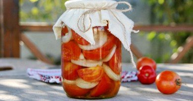 Рецепты_помидоры