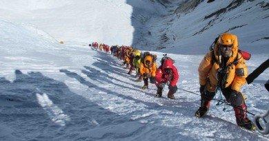 альпінізму
