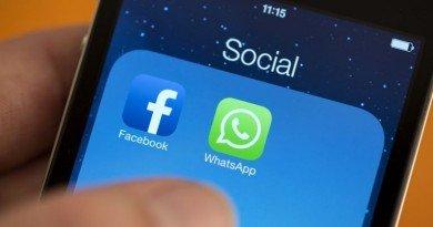 """Глава WhatsApp призывает """"бежать"""" из Facebook"""