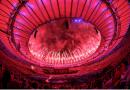 закрытие Паралимпиады