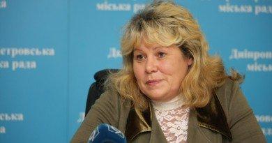Олена Кисільова