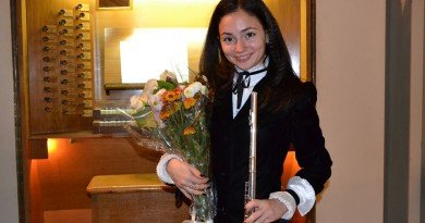 Ольга Зернаева