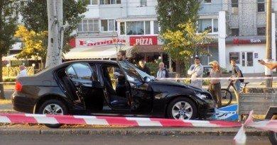 аварія у Миколаїві