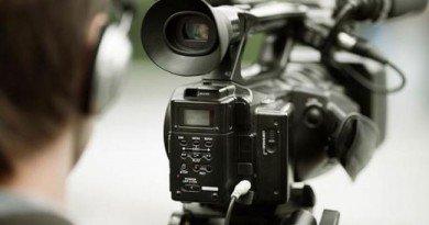 відеокамера