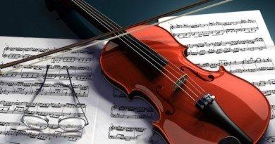 музики