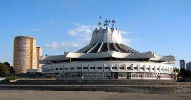 В государственном цирке Днепра нарушают санитарные нормы