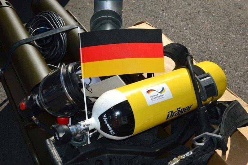 День Німеччини в Дніпрі