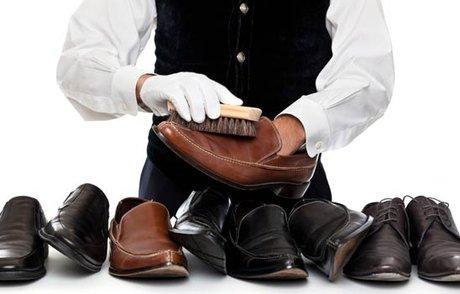 Як доглядати за взуттям восени і взимку. 53e2ac3b35857