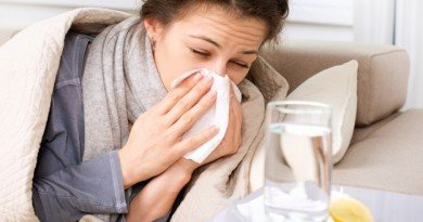 грипу