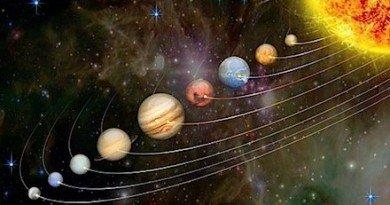 планетарії