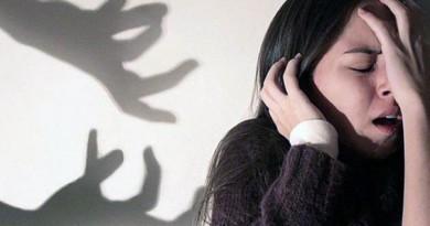 психічні розлади