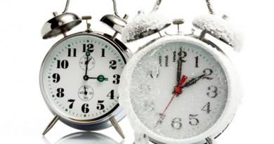 годинників