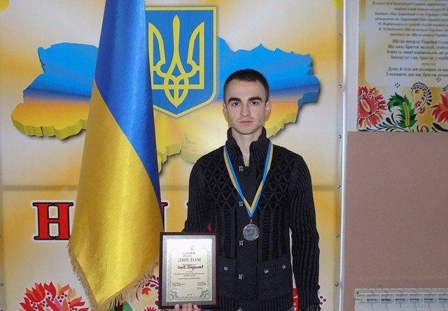 Владислав Зенов