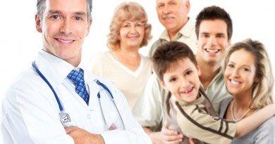 медицини