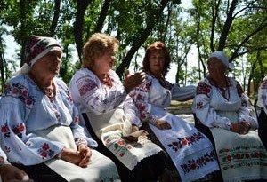ЮНЕСКО_казацкие песни