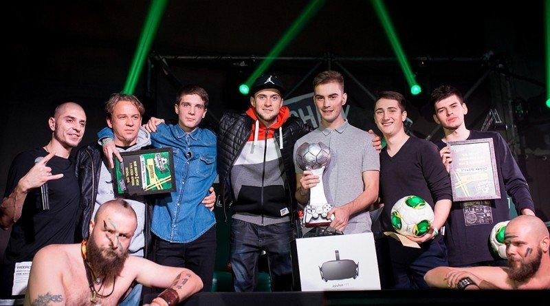 віртуальний футбол