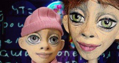 лялькарі