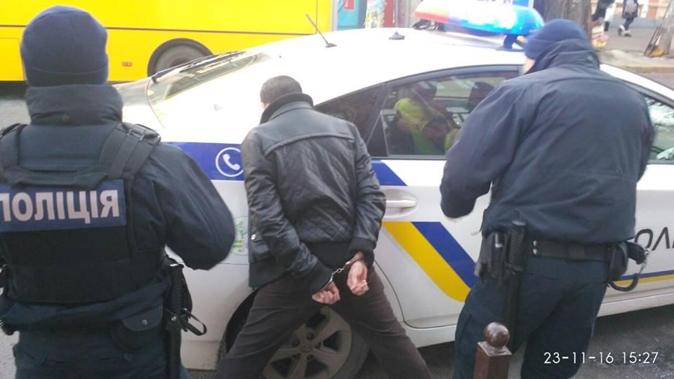 поліція_Короленка
